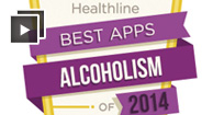 The Best Alcoholism iPhone & Android Apps of the Year