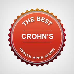 Best Apps for Crohn's 2012