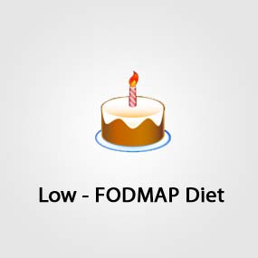 Low - FODMAP Diet – FREE