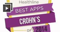Crohn's: There's an App for That