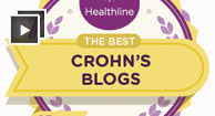 best crohns blogs