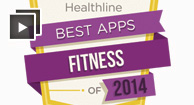 best fitness apps of the year