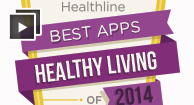 best healthy lifestyle apps of the year