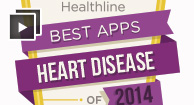 The 9 Best Heart Disease iPhone & Android Apps of 2014