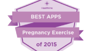 The Best Pregnancy Exercise Apps of the Year