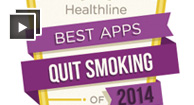 The 12 Best Quit Smoking iPhone and Android Apps of the Year