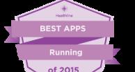 Top Running Apps of 2015