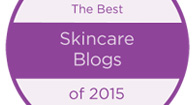 The Best Skin Care Blogs of 2015