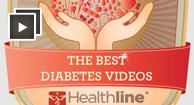 11 Best Diabetes Videos of 2013