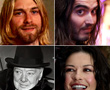 8 Famous Faces of Bipolar Disorder