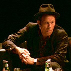 Tom Waits is awesome.