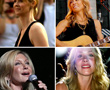 Famous Faces of Breast Cancer