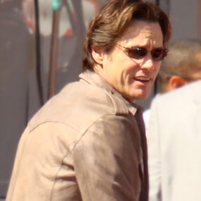 Jim Carrey is one of many celebrities who have dealt with depression.