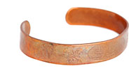 Do Copper Bracelets Help Ease Arthritis?