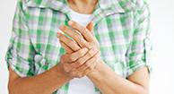 Early Signs of Rheumatoid Arthritis