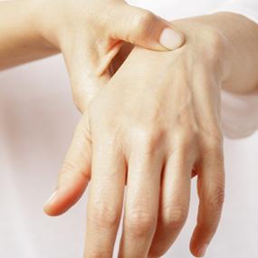what are the early symptoms of rheumatoid arthritis