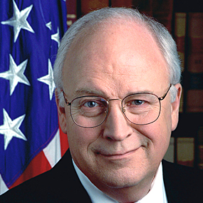 Dick Cheney has heart disease
