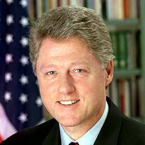 Former President Bill Clinton has heart disease