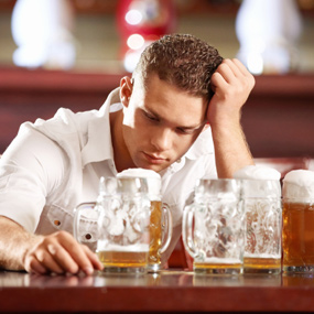 Resources for Treating Alcoholism