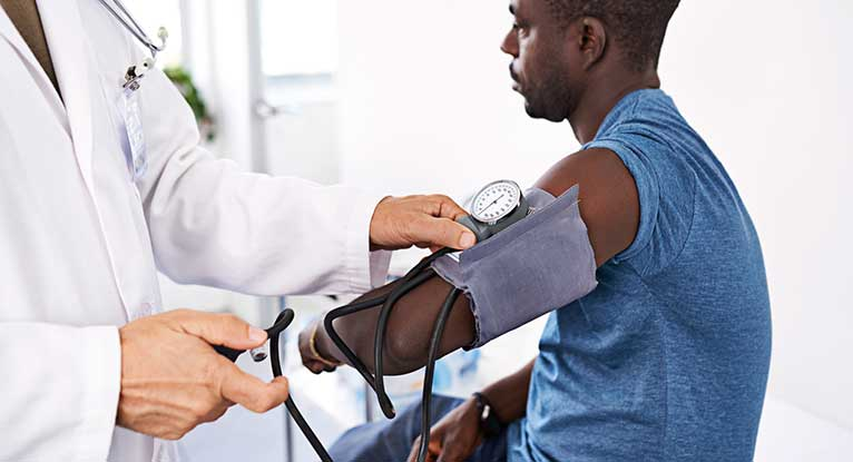 Does blood pressure medicine sex drive