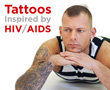 HIV/AIDS tattoos