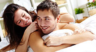 HIV: What's My HIV Transmission Risk? FAQs for Mixed-Status Couples