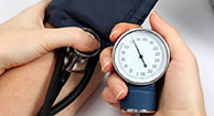 Take Down Hypertension: How to Reduce Your High Blood Pressure