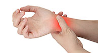 Wristy Business: Symptoms of and Treatment for Arthritis in the Wrist