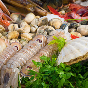 Shellfish Allergy: What Are The Symptoms?