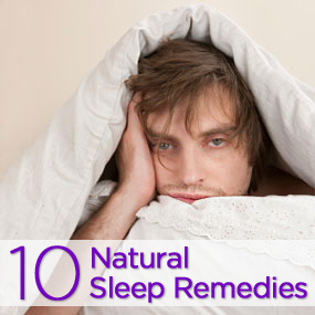 10 Natural Ways to Sleep Better for Fibromyalgia