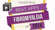 Best Fibromyalgia Apps of 2014