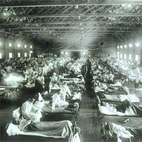 spanish-flu-outbreak