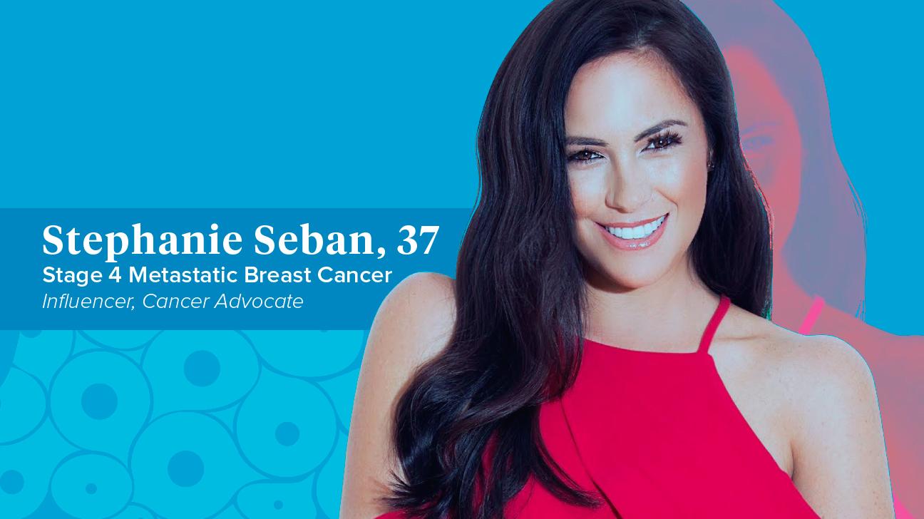 Stephanie Seban, 37