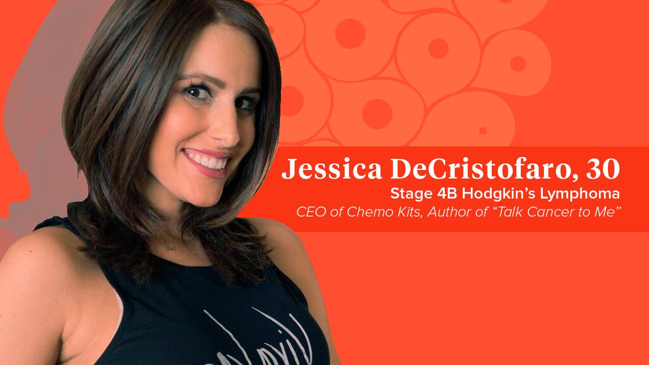 Jessica DeCristofaro, 30