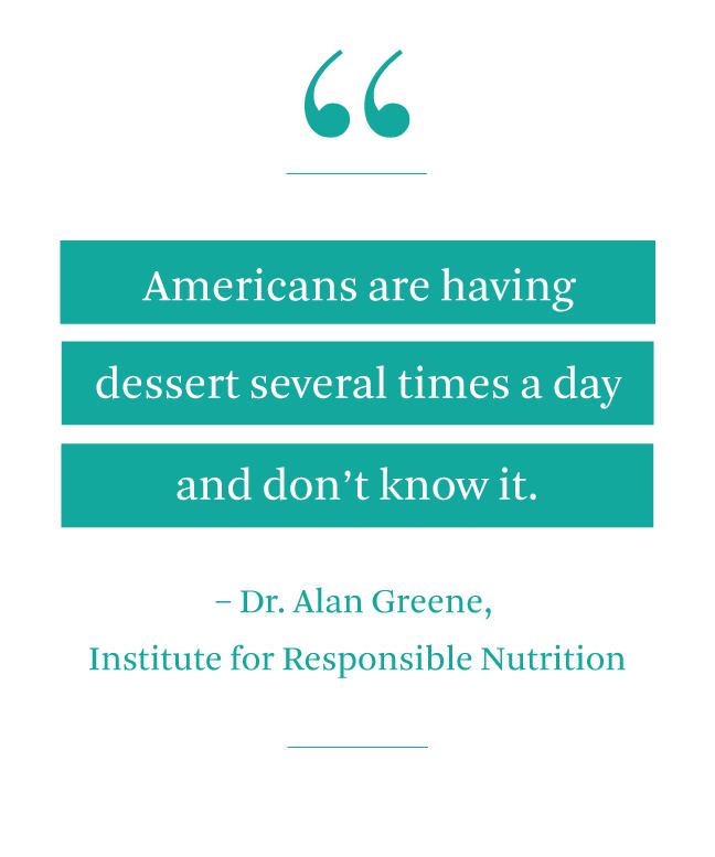 Dr. Alan Greene quote