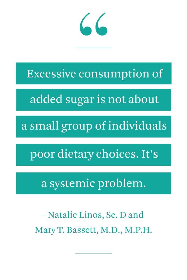 Natalie Linos Quote