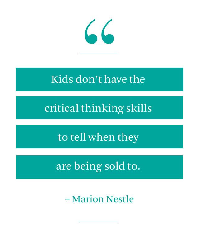 kids critical thinking