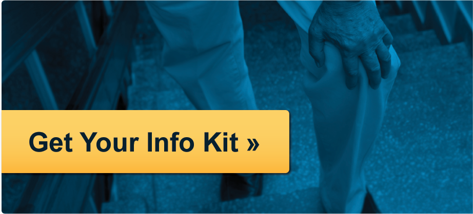 Get Your Info Kit