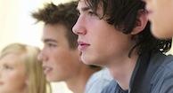 Gloryhole dangers of sexually active teens african boy