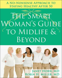 The Smart Woman's Guide to Midlife and Beyond