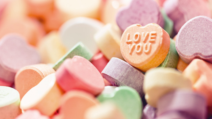 valentines survey