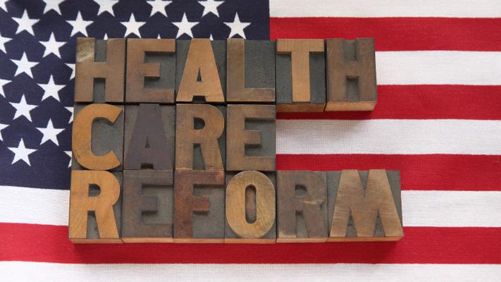 politics of healthcare