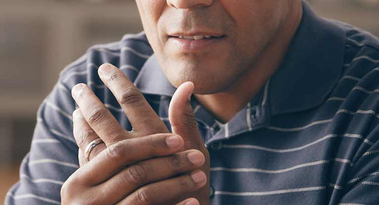 Serotonin Deficiency May Be a Factor in Rheumatoid Arthritis