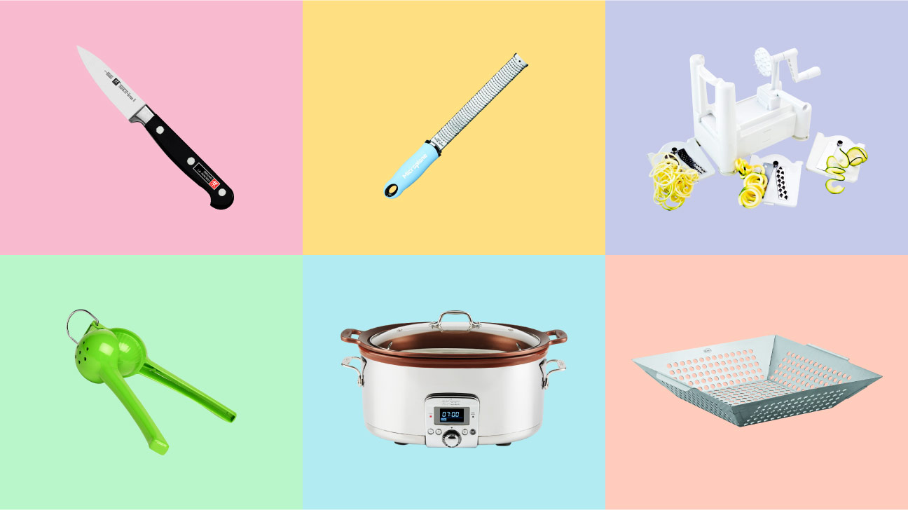 kitchen tools best gadgets