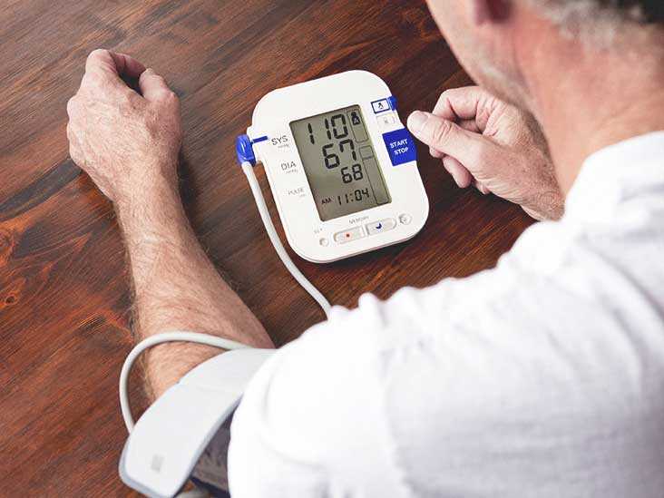 How to bring down blood pressure quickly