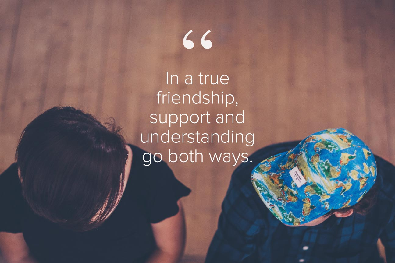 Codependent Friendship Recognizing The Signs