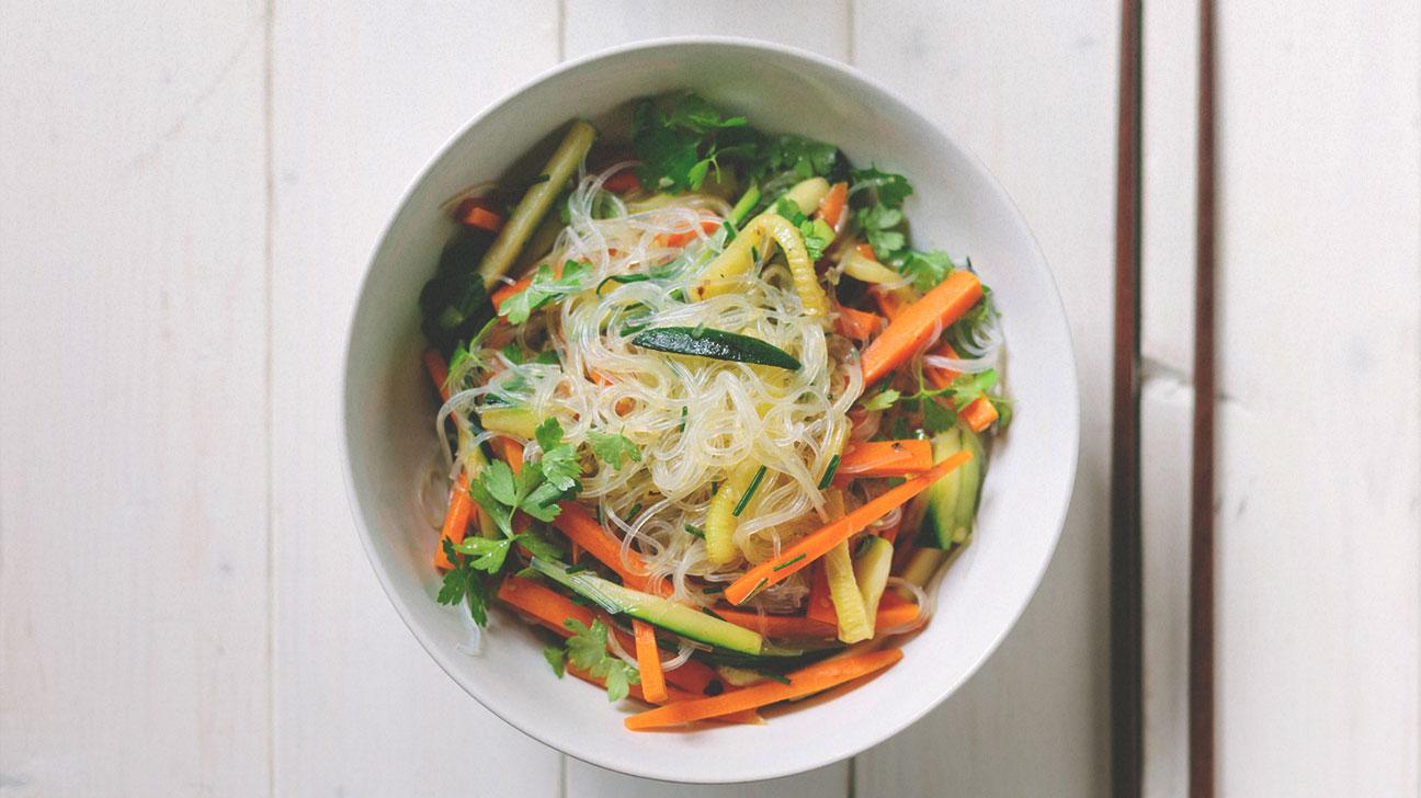 how to make kohlrabi noodles