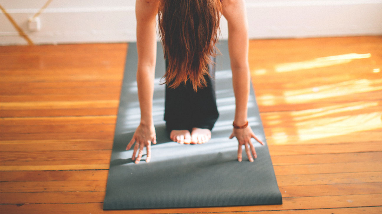 pilates for anxiety