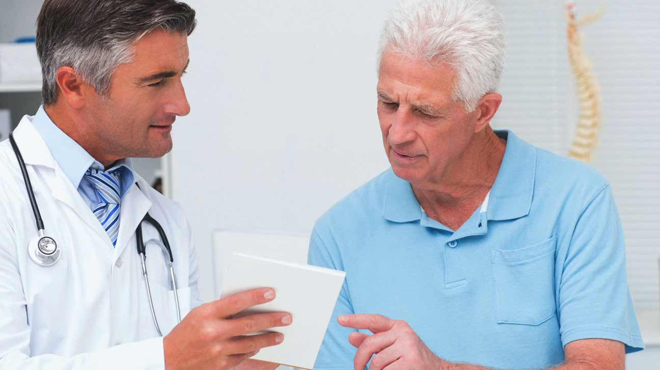 What can you expect to hear from a doctor if you have lip cancer symptoms?