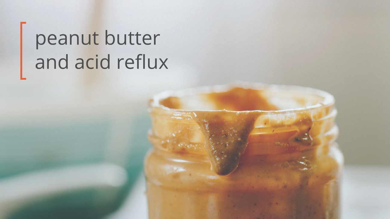 Foods To Eat If You Have Acid Reflux